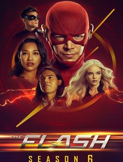 Baixar The Flash 6ª Temporada